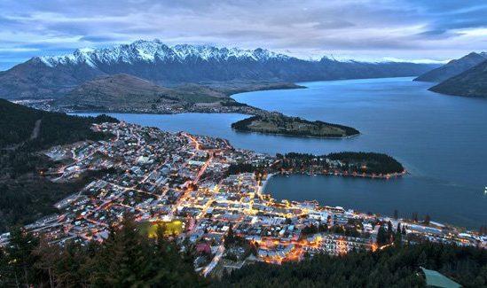 人生に疲れたらニュージーランドへ!