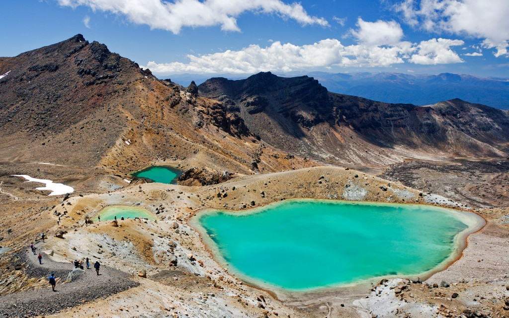 tongariro-crossing