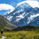 ハイキング気分で歩ける最高のトレッキングコースは!?