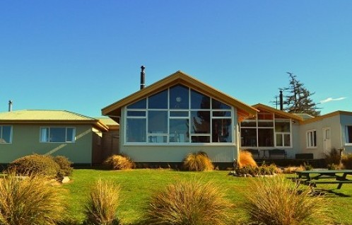 個人でニュージーランドを旅行する時、どこに泊まれば良い??