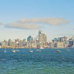 日本からニュージーランドへの渡航者は年々増えている!