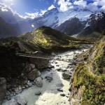 絶景の連続で感動!ニュージーランドの厳選トレッキングコース5選!