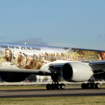 ニュージーランドへ行くなら早めに航空券を購入しましょう!