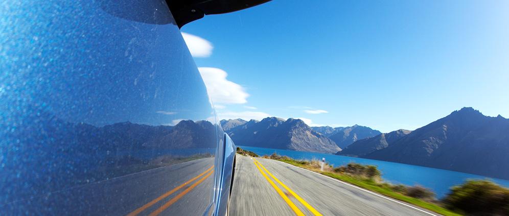 国際免許を取得してレンタカーでNZを周ろう!