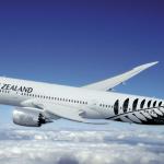 NZ航空は世界一の航空会社!