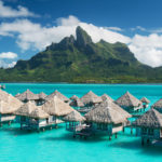 ニュージーランド航空で南太平洋の島々へ安く行こう!