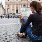 一人旅なら日本である程度計画立てていけば安く旅できる!