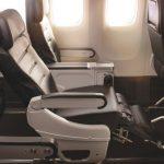 今ならニュージーランド航空の上級クラスの座席が割引です!