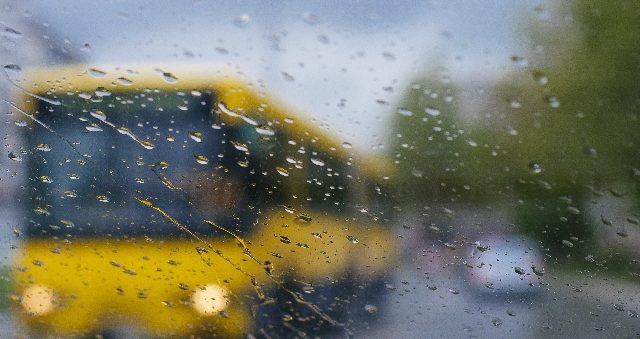 ニュージーランド旅行で雨はキツい・・・