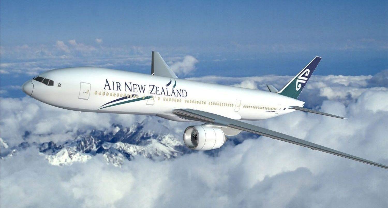 【NZ航空】往復運賃7万9千円〜の超格安セール実施中!10日間限定!