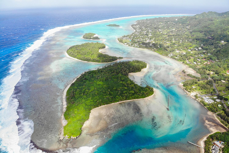【旅行記】ニュージーランドの次はクック諸島だ!ニュージーランド航空でオークランドを経由し地上最後の楽園に行ってきた!