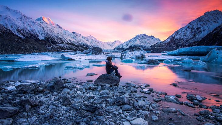 愛媛からニュージーランドへの行き方を徹底紹介!最も安く行く方法とは?