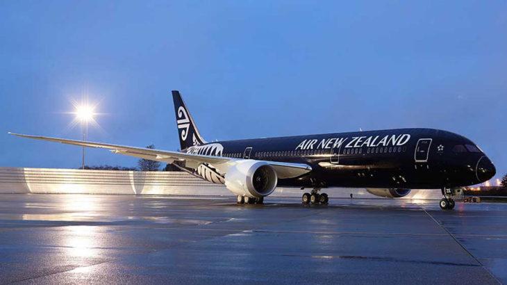 【2018年版】直航便でも安い!?日本からニュージーランドへの直行便を徹底紹介!
