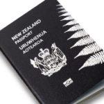 ニュージーランドのパスポートは世界で8番目に最強!