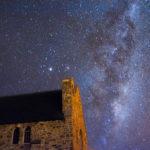 え!?テカポの星空より北海道のほうが綺麗!?ニュージーランドの星空は見るべき?