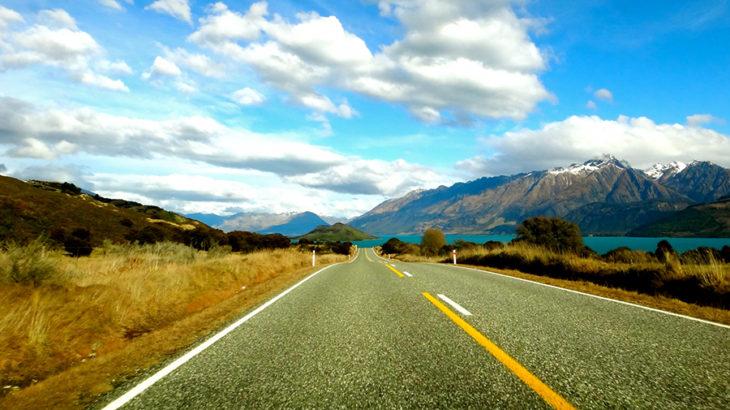 日本の暑過ぎる「夏」を脱して快適に過ごせる「冬」のニュージーランドへ短期移住!
