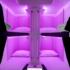 ニュージーランド航空がフルフラット睡眠エリア「スカイネスト」を発表